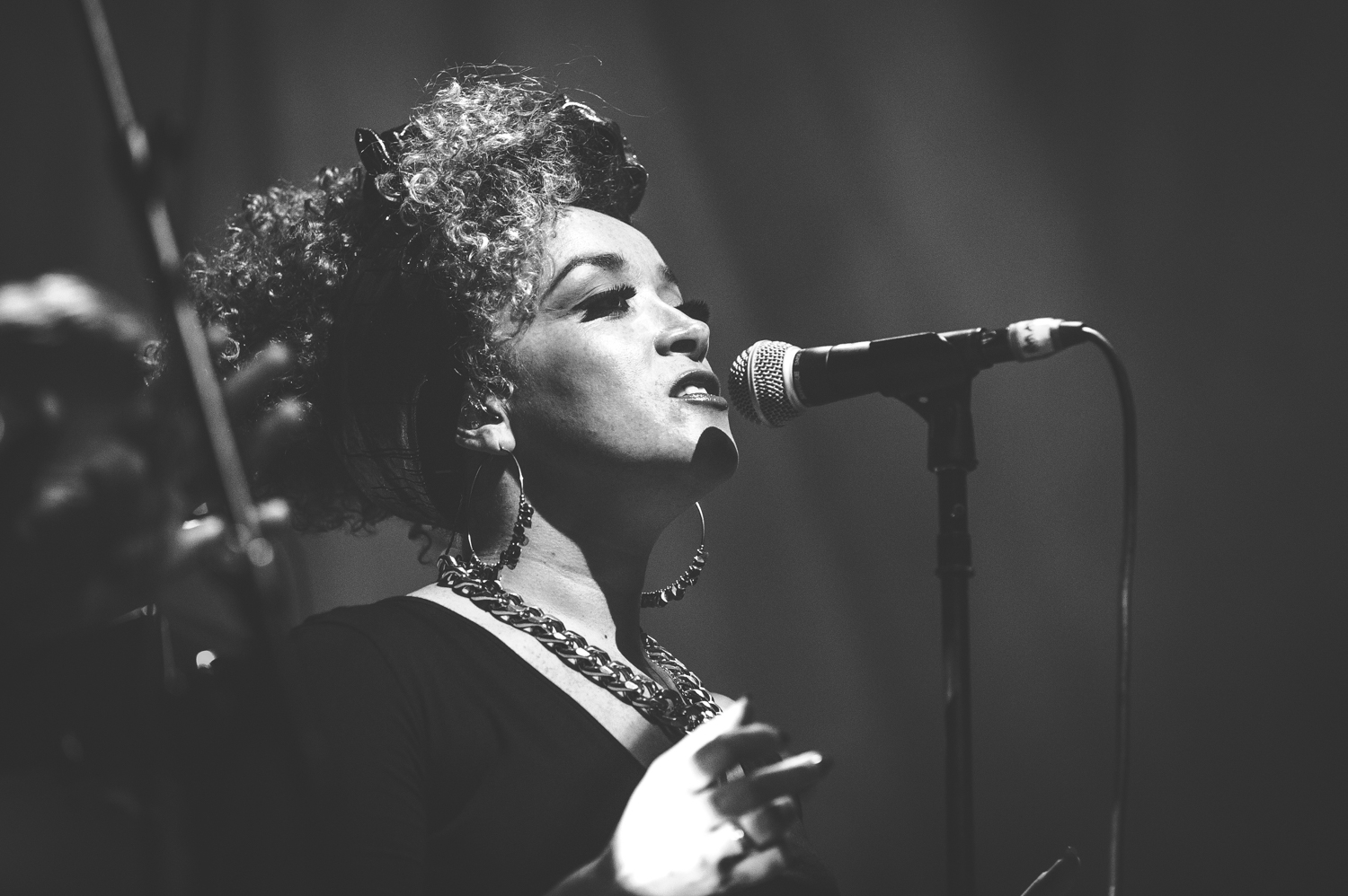 black and white music photography Archives - Rachael Emily Photography