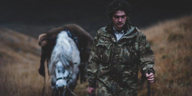 Knoydart: Deer Stalking