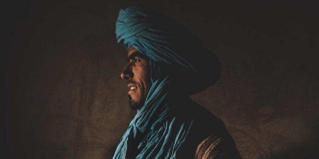 Merzouga: Camel Safari