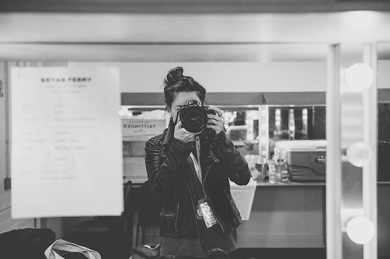 Rachael Emily - Photographer